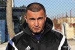 Qurban Qurbanov - Qarabağ FK-nın baş məşqçisi