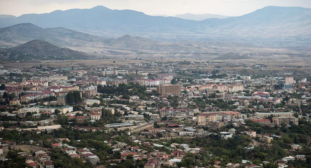 МИД: Украина непризнает «референдум» вНагорном Карабахе