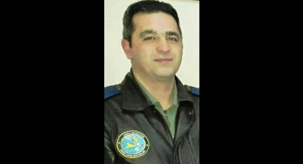 Mayor Urfan Vəlizadə