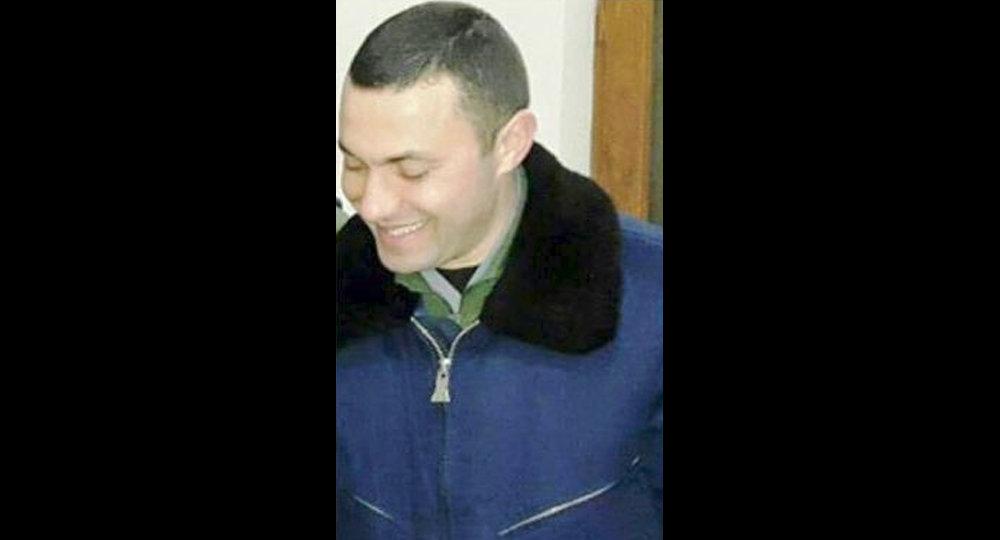 Mayor Təbriz Musazadə