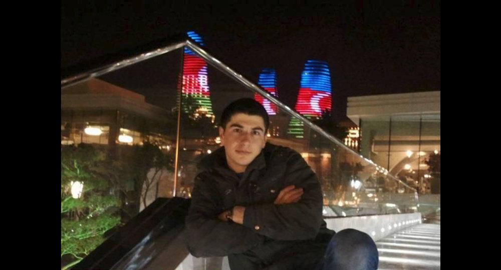 Əsgər Samir Kaçayev
