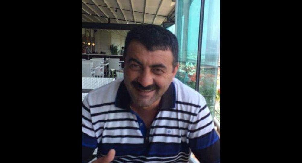 Mayor Elnur Əliyev