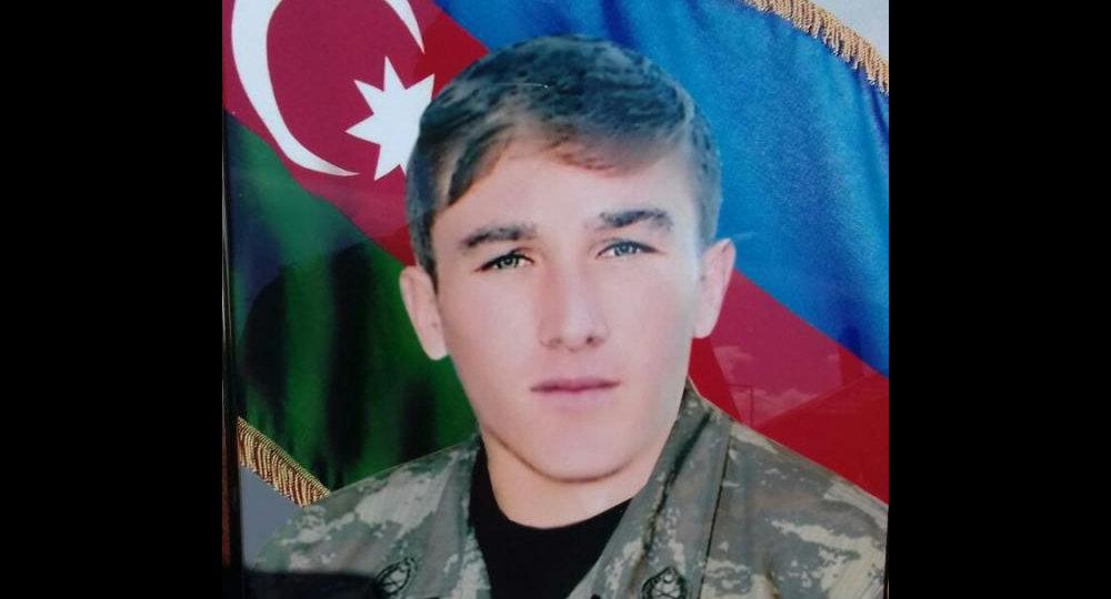 Əsgər Sərxan Bağırov