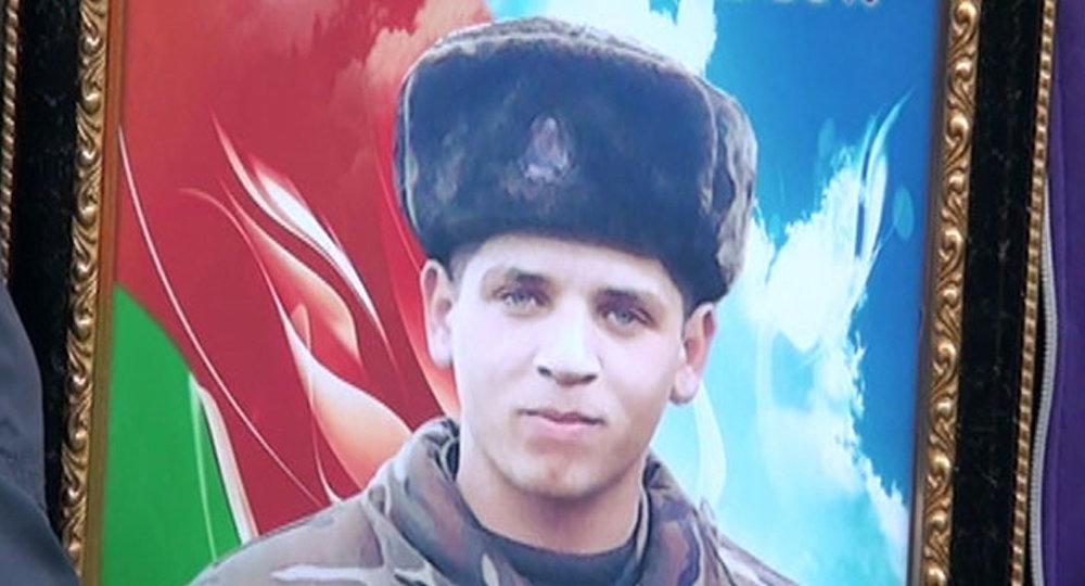 Əsgər Nürəddin Mirzəyev