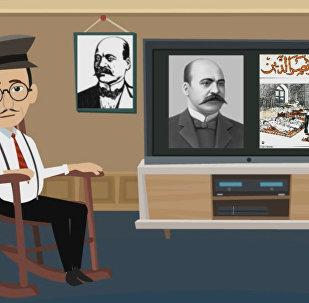 Первому на мусульманском востоке сатирическому журналу – 110 лет