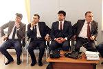 Türk Keneşi: görülmüş işlər və gələcək perspektivlər mövzusunda konfrans