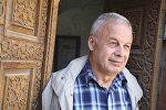 Firuz Mustafa, yazıçı-dramaturq