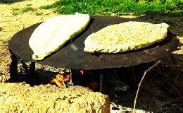 Qarabağın göyərti kətəsinin resepti