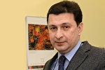 Герай Герайбейли, профессор, главный психиатр Министерства здравоохранения АР