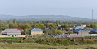 Деревня в Физулинском районе