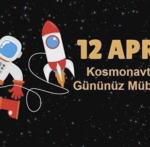 Kosmosun fəth olunduğu gün