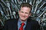 Актер Джейс Эверетт из сериала Игра престолов. Архивное фото