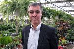 Ahmet Şimşek, Türkiyəli politoloq
