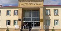 Средняя школа номер 4 города Саатлы имени Валерия Аскерова