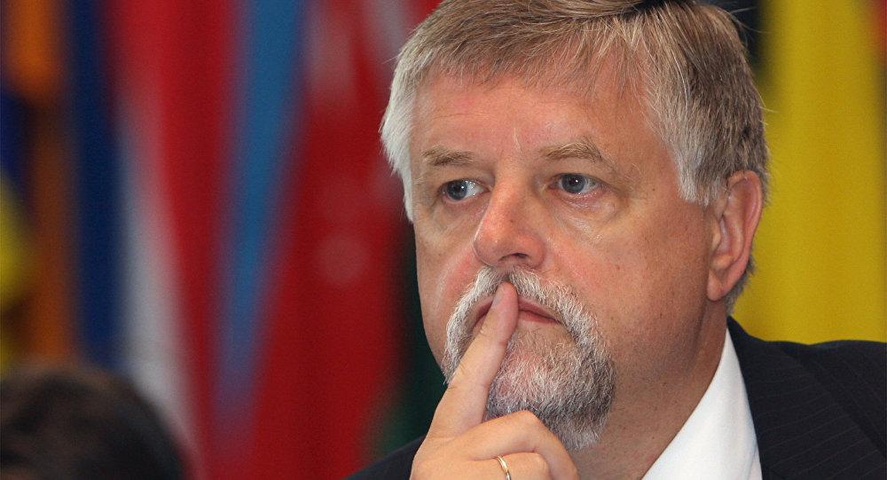 В Евросоюзе не исключают сотрудничества с платформой мира