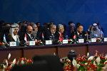Выступление Президента Ильхама Алиева на XIII Саммите Организации исламского сотрудничества