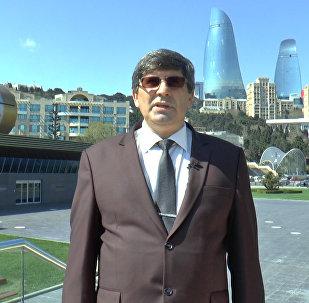 Sputnik Azərbaycan Sputnik.Qiraət şeir layihəsinə start verib