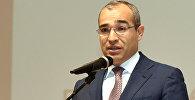 Микаил Джаббаров, министр образования Азербайджана