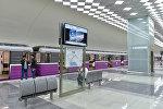 Станция Бакинского метрополитена