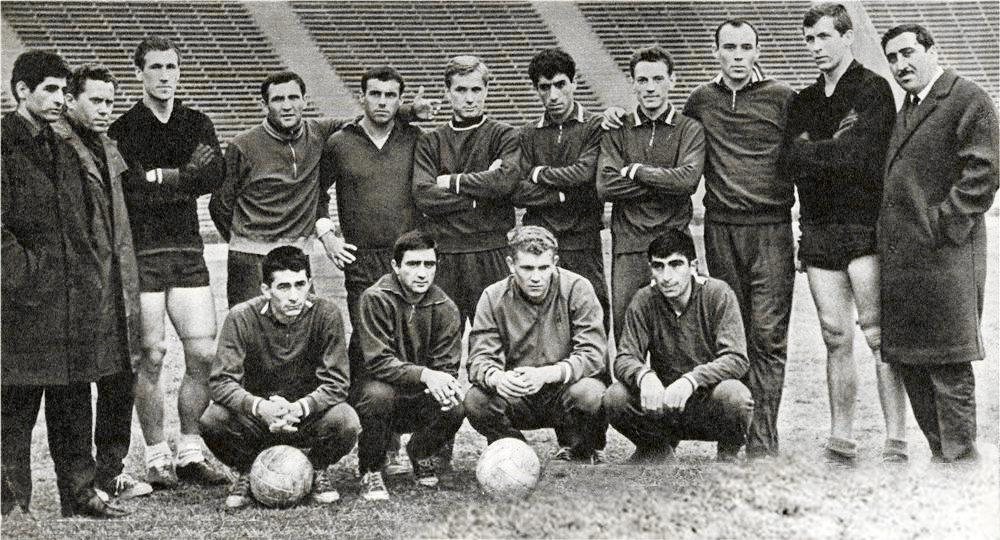 Futbol əfsanəmizin 82 yaşı tamam olur