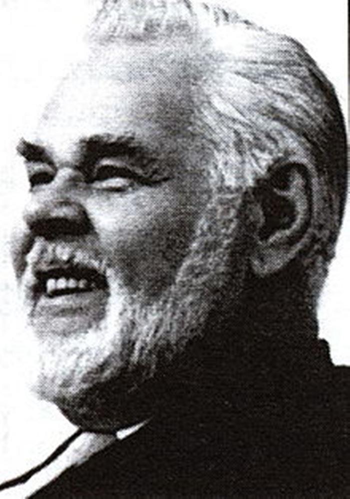 Художник-иллюстратор и карикатурист Виталий Горяев