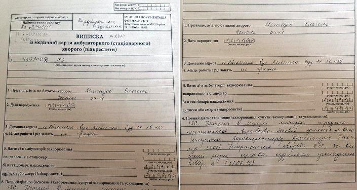 Выписка из истории болезни Нагорная Справка для выхода из академического отпуска Северный административный округ