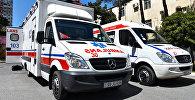 Новое оснащение скорой помощи