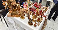 Благотворительный Пасхальный базар в РИКЦ