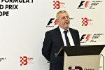 Formula 1 oyunlarının rəsmi elçisi Rəhim Əliyev