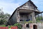 Ağstafa rayonu ərazisində yerləşən Balabəyin evi