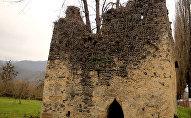 Крепость Бурдж