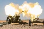 Artilleriya atəşi
