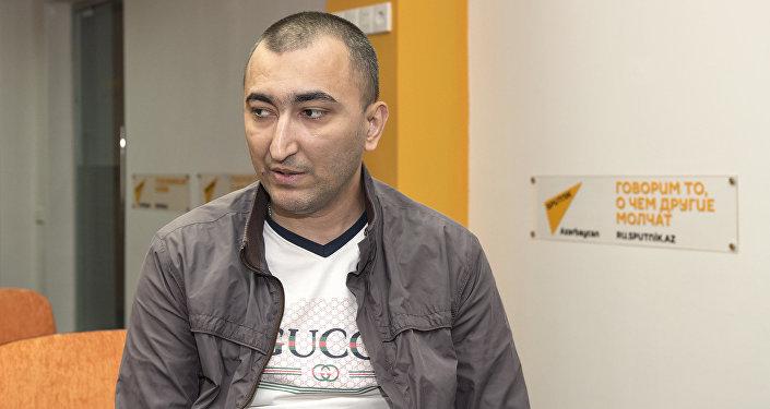 Ильгар Юсифзаде
