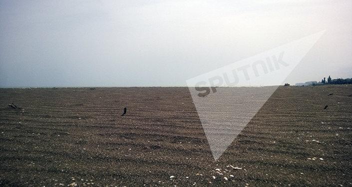 Естественная среда региона Каспийского моря очень подходит дляотдыха людей