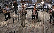 Стинг в импровизации азербайджанских музыкантов