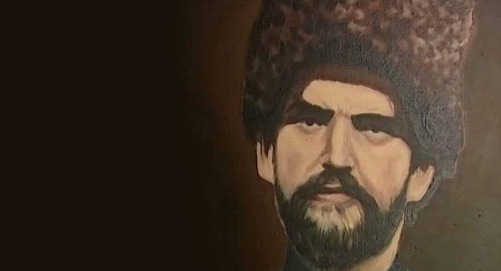 Aşıq Molla Cümə