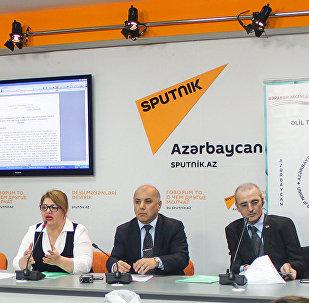 Пресс-конференция на тему Актуальные проблемы инвалидов и пути их решения