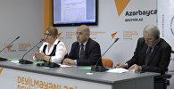 Azərbaycanda 570 minə yaxın əlil yaşayır