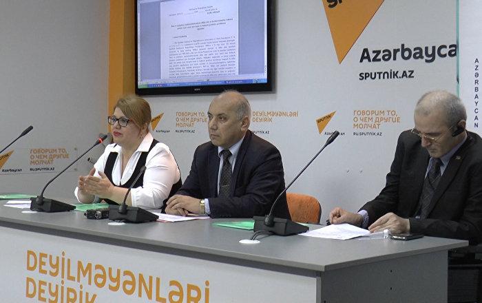 В Азербайджане зарегистрированы 570 тысяч инвалидов