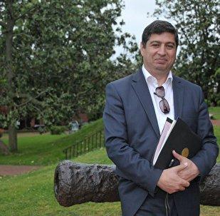 İqtisadi araşdırmalar mərkəzinin rəhbəri Qalib Toğrul