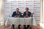 PAŞA Bankla Bakı Şəhər Halqası Əməliyyat Şirkəti arasında qarşılıqlı əməkdaşlığa dair memorandum imzalanıb
