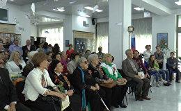 Чествование ветеранов ВОВ прошло в Баку