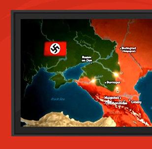 Роль Азербайджана в победе над фашизмом во Второй мировой войне