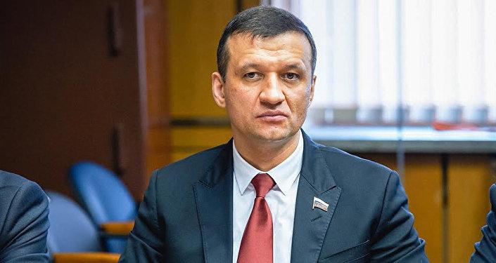 Дмитрий Савельев, депутат Государственной Думы ФС РФ, руководитель межпарламентской группы дружбы Россия-Азербайджан