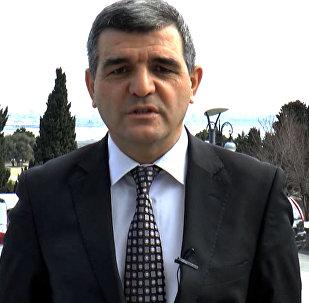 Milli Məclisin deputatı Sputnik.Qiraət-də şeir oxudu