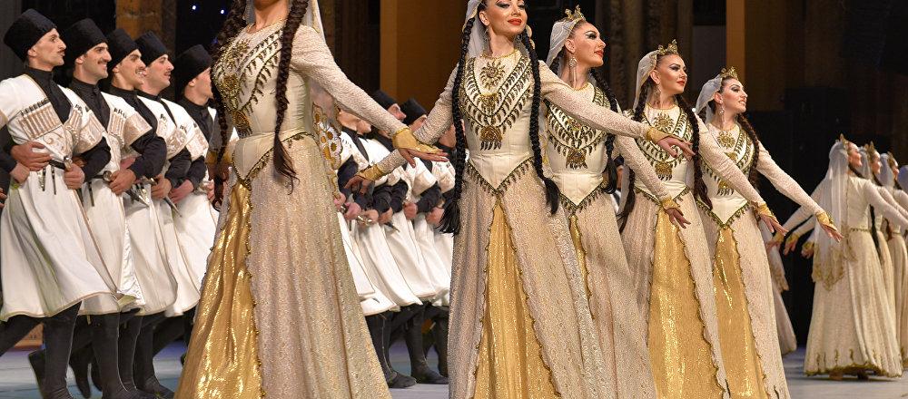 Открытие Дней культуры Дагестана в Азербайджане