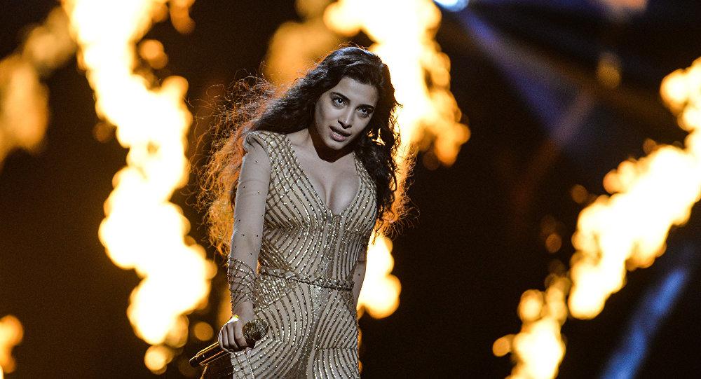 Генеральная репетиция финала международного конкурса Евровидение-2016