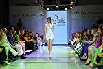 Baku Fashion Week 2016, arxiv şəkli