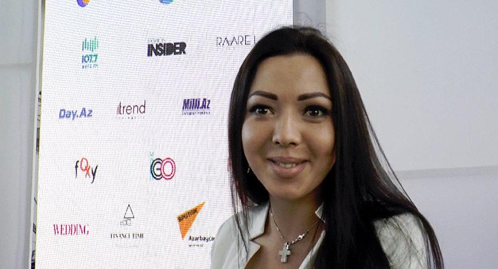 Ана Жебняк, украинский дизайнер-модельер