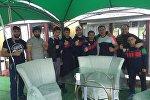 Konq Fu üzrə yığma komanda
